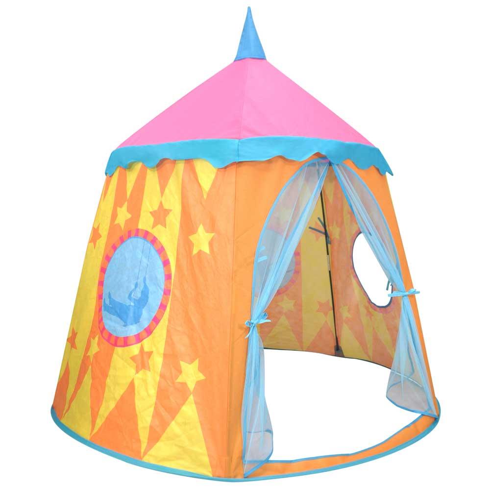 Circus Play Tent & Belily Circus Big Play Teepee / Play ...